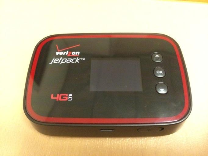 ハワイでiPhoneを安く使う!WiFi ルータを必ず持って行っています