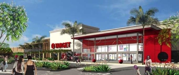 Target - Kailua