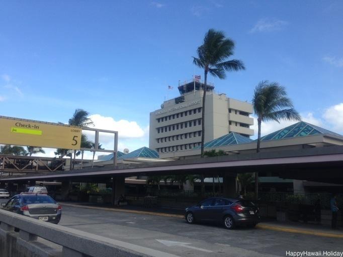 2014年冬休みのハワイ便運賃チェック