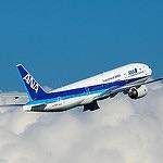 ANA の成田-ホノルル便が増便 – 1日2便へ!