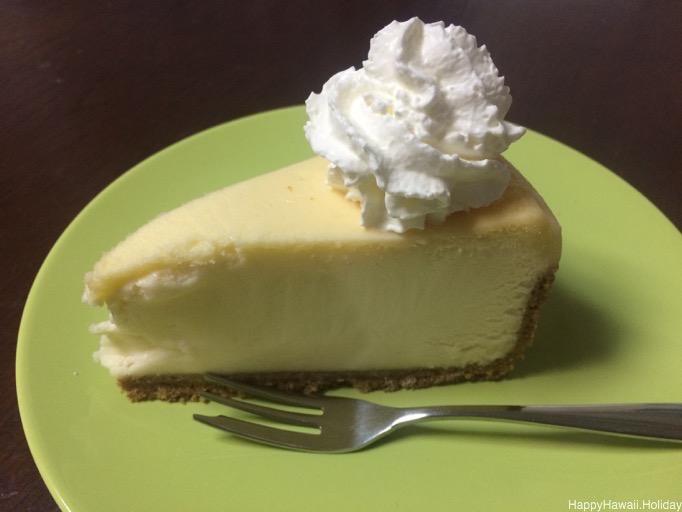 コストコで買ったチーズケーキファクトリーのチーズケーキの写真3