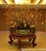 ハワイで中国の旧正月を体験