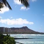 2016年夏のハワイ旅行計画スタート!