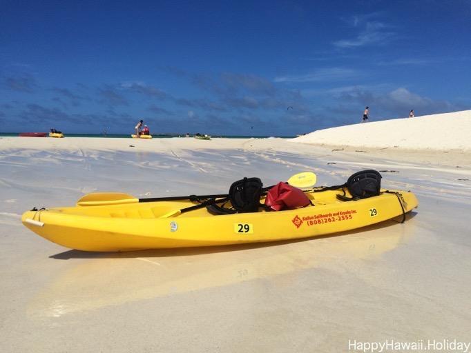 HappyHawaii-Kailua-Kayak3