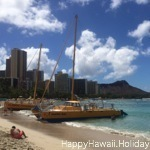HISが調査:子供と行くハワイのホテルランキング 2016年版