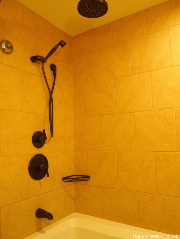 アウラニのプールサイドガーデンビューの部屋の写真9