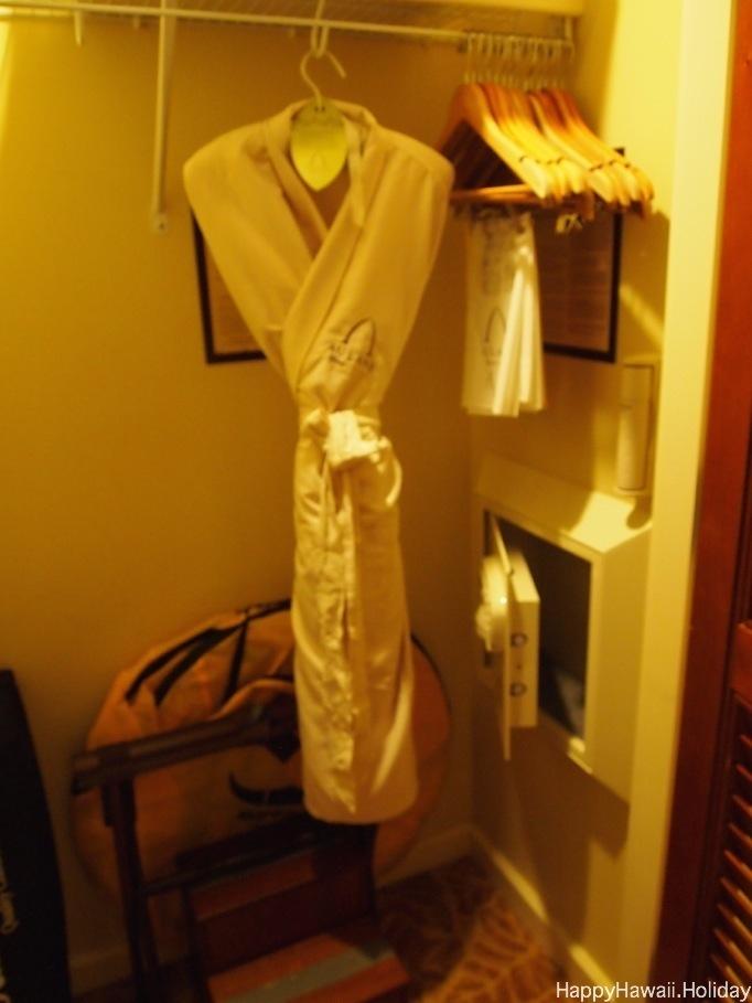 アウラニのプールサイドガーデンビューの部屋の写真12